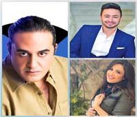 خالد سرحان بين «المداح» و«اللى ملوش كبير»