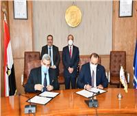 بروتوكول تعاون بين جامعة قناة السويس ووكالة الفضاء المصرية