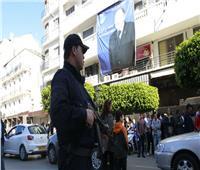 انتشار أمني مكثف بالعاصمة الجزائرية تحسبا لمظاهرات