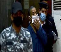 جمجمة وبقايا عظام بشرية ضمن أحراز اتهام «سفاح الجيزة» بقتل شقيقة زوجته