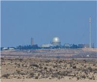 توسيع موقع مفاعل ديمونة النووي في إسرائيل