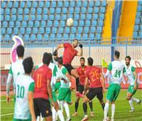 سيراميكا يتأهل لدور الـ16 من كأس مصر