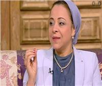 نهاد أبو القمصان: تسجيل الملكية بالشهر العقاري شرط للبيع