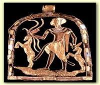 سيد الحيوانات البرية.. باحثة آثرية ترصد حكاية المعبود «شد»