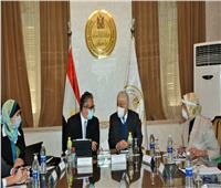 وزيرا «التعليم» و«الآثار»يناقشان تعزيز أخلاقيات السياحة بين طلاب المدارس