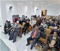 محافظ سوهاج: جلسات تشاور مجتمعية لتحديد أولويات المشروعات التنموية