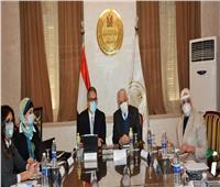 وزيرالتعليم: إدراج المواد المعرفية بأهمية السياحة والآثار في مناهج التعليم