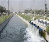 التنمية المحلية: إنشاء منظومة متكاملة لحماية المصارف المائية