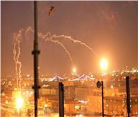 العراق: سقوط صاروخين على المنطقة الخضراء دون وقوع إصابات