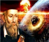 «مُنجِم فرنسي»: الحرب العالمية الثالثة قادمة.. والمسيح الدجال سيأتي قريبًا