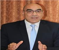 رئيس اتحاد اليد في مؤتمر صحفي للتعليق على قرار إيقافه