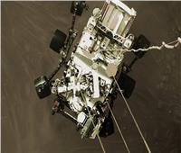 فيديو | «7 دقائق من الرعب» لمركبة «ناسا» على المريخ