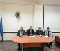 القبيصى يترأس اجتماع لجنة شؤون التعليم الخاص