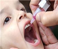 إطلاق شارة البدء لحملة التطعيم ضد «شلل الأطفال» في الغربية