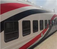 مصر تتسلم 4 عربات قطار من المجر بميناء الإسكندرية