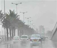 بداية من اليوم وحتى الجمعة.. تعرف على خريطة الأمطار والظواهر الجوية