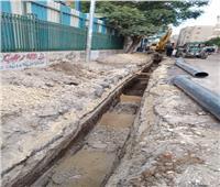 الانتهاء من تنفيذ مشروعات مياه شرب بالمنوفية بقيمة 9.3 مليون جنيه
