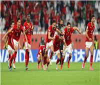 موعد مباراة الأهلي وسيمبا التنزاني والقنوات الناقلة