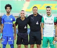 اتحاد الكرة يكافئ حكام «سموحة والمصري»