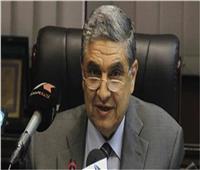 وزير الكهرباء يناقش استعدادات المشاركة في مؤتمر المناخ «COP26»