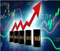 ارتفاع أسعار النفطالعالمية لأكثر من دولاراليوم