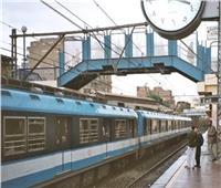 مترو الأنفاق: إعلان الطوراىء تزامنا مع سوء الطقس.. وانتظام الرحلات