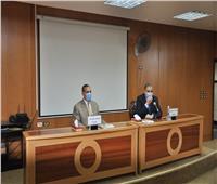 رئيس جامعة كفرالشيخ: التطبيق الحازم للإجراءات الاحترازية بشأن عقد الامتحانات