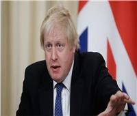 رئيس وزراء بريطانيا يدين الاعتداء على الشرطة بمدينة بريستول