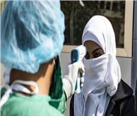 فلسطين تسجل 1996 إصابة جديدة بكورونا و10 حالات وفاة