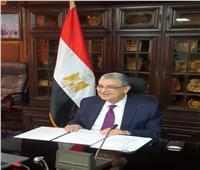 وزير الكهرباء يستضيف مجلس انتقال الطاقة.. أول حوار على مستوى العمل مع مصر