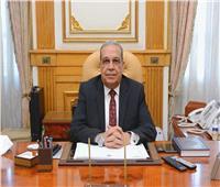 وزير الإنتاج الحربى يعود إلى أرض الوطن بعد انتهاء معرض «IDEX 2021»