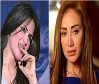 براءة «سما المصري» من اتهامها بسب ريهام سعيد
