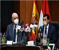 وزير الرياضة يعلن تفاصيل التعاون مع إسبانيا بمبادرة «كن رائد أعمال مبدع»