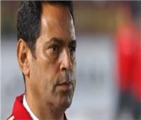 اتحاد الكرة يقيل محمود سعد