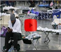 فيديوجراف| تكساس الولاية التي دمرتها العواصف