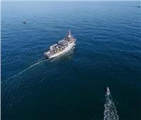 تحرش 4 مقاتلات يونانية بسفينة أبحاث تركية في بحر إيجة