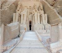 كان مخصصًا لعبادة أكبر 3 آلهة.. ما لا تعرفه عن معبد أبو سمبل