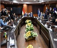 وزير الرياضة ورئيس اتحاد الرماية يعلنان تفاصيل استضافة مصر لكأس العالم
