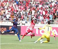 سيمبا يتصدر المجموعة بعد فوزه على الأهلي في دوري الأبطال