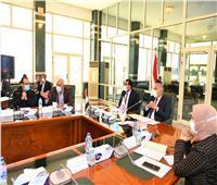بالتفاصيل| ماذا سيفعل تطوير الريف المصري في قرى الوقف بقنا