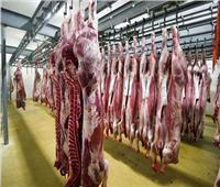 150 ألف رأس ماشية حجم المذبوحات بالمجارز المعتمدة خلال شهر