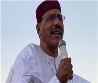 رسميًا.. محمد بازوم رئيسًا جديدًا للنيجر
