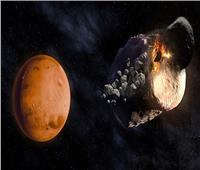 دراسة تكشف عن أصل أقمار المريخ