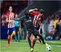 بث مباشر| مباراة أتلتيكو مدريد وتشيلسي بدوري الأبطال
