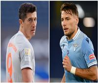 بث مباشر| مباراة لاتسيو وبايرن ميونخ بدوري الأبطال