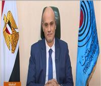 خالد ميري: هناك محاولات لإعادة إحياء تنظيم الإخوان الإرهابي | فيديو