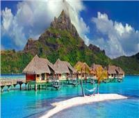 جنة الأرض ..جزر «سليمان» جمال الطبيعية