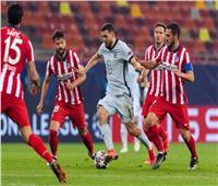 الشوط الأول.. التعادل يسيطر تشيلسي وأتلتيكو مدريد| فيديو