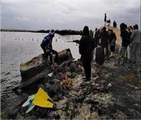 والد ضحيتي بحيرة «مريوط»: الجو مكنش وحش ولا حاجة.. لكن قلبمرة واحدة