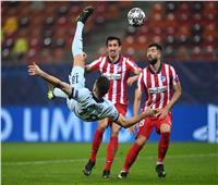 تشيلسي يضرب أتلتيكو مدريد بهدف رائع.. فيديو